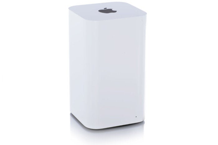 apple new AirPort Time Capsule