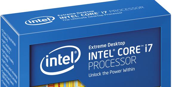 intel new core i7