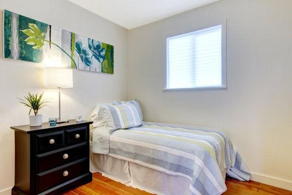 renting rooms