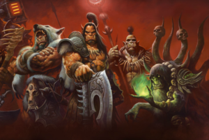 World of Warcraft turns ten: