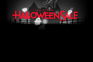Steam Halloween Sale will give
