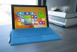Microsoft's earnings stars include Surface and Office 365, but Windows stumbles