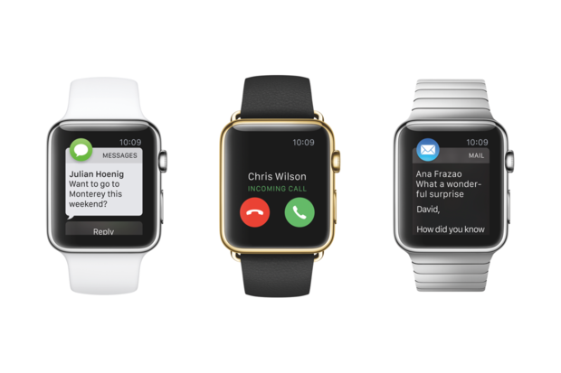 Don't expect to buy an Apple Watch in-store until June