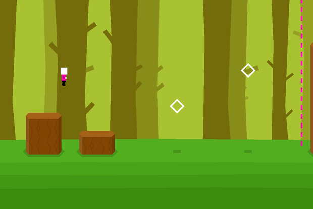 You Should Play: Mr. Jump might just be the most difficult one-touch platformer on iOS