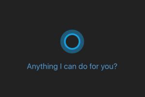 How to use Cortana with