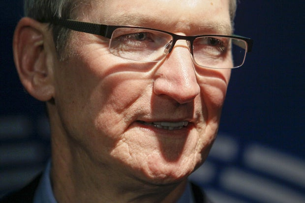 Tim Cook's visit to China may help build bridges with consumers, developers, others