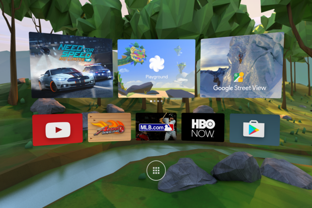 Report: Your current phone probably won't work with Google's Daydream VR