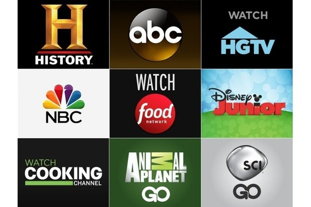 TV Everywhere apps aren't just for cable subscribers