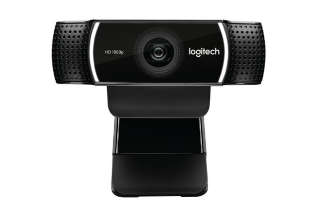 Logitech's C922 webcam is the revered C920's vastly upgraded successor