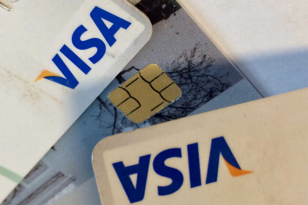 'Distributed guessing' attack lets hackers verify Visa card details