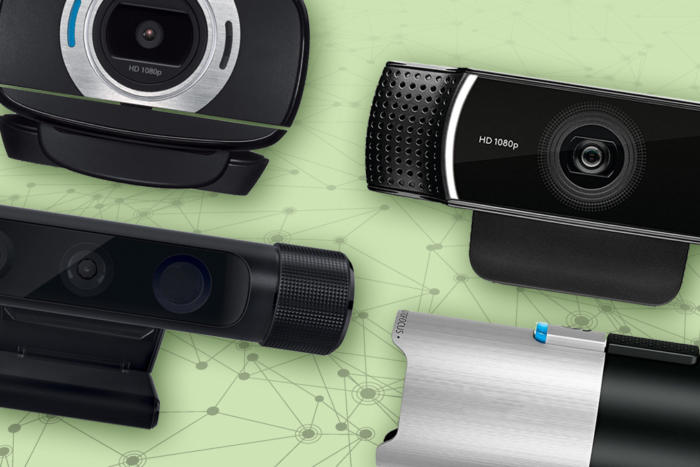 Best webcam: Upgrade your video calls with higher resolutions and better features