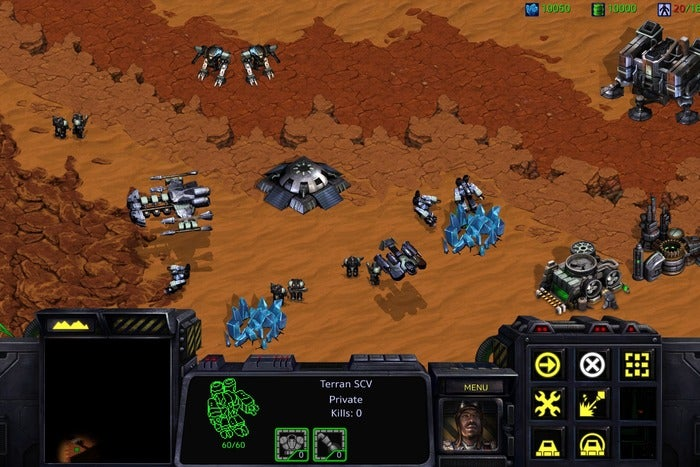 StarCraft Remastered brings 4K graphics, modern audio, and more to the legendary RTS